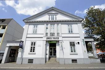 Junges Theater | Foto: Göttingen Tourismus, Christoph Mischke