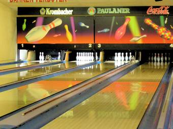 Bowling-Center Göttingen | Foto: Bowling Center Göttingen