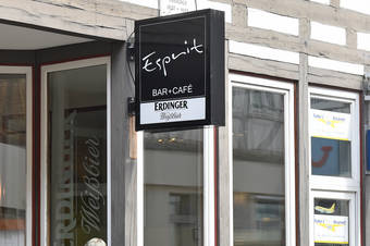 Esprit Bar+Cafe | Foto: Göttingen Tourismus, Christoph Mischke